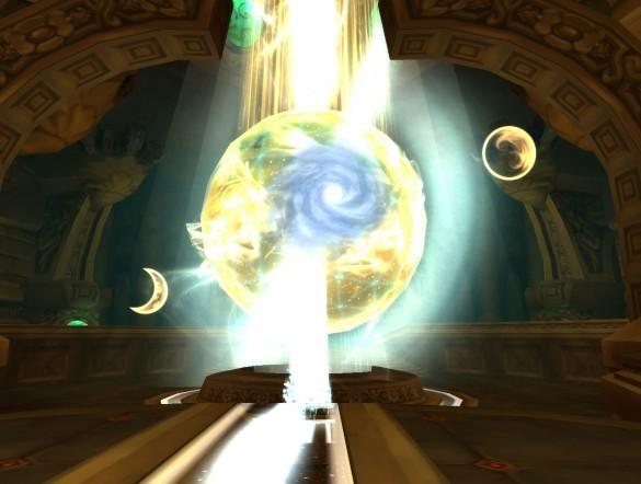 Planetario en Uldiar