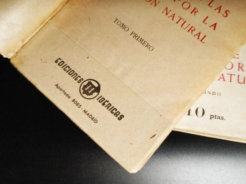 Pegatina de Ediciones Ibéricas